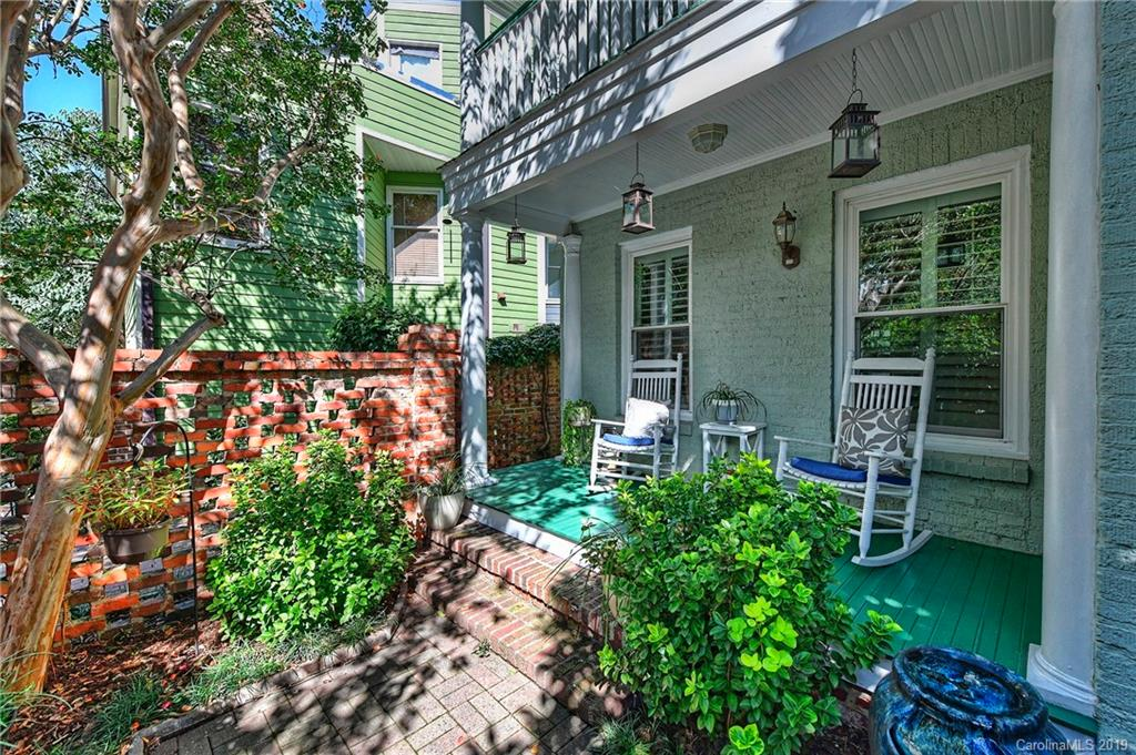 404 W 8th Street, Charlotte, NC 28202, MLS # 3543410