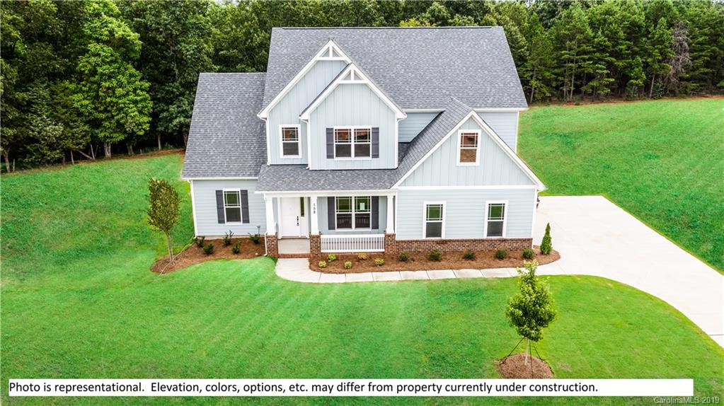 135 Riverstone Drive Unit 3, Davidson, NC 28036, MLS # 3543633