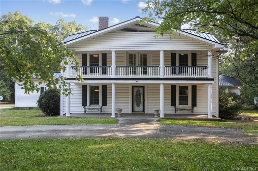 794 Iredell Avenue, Mooresville, NC 28115, MLS # 3544064