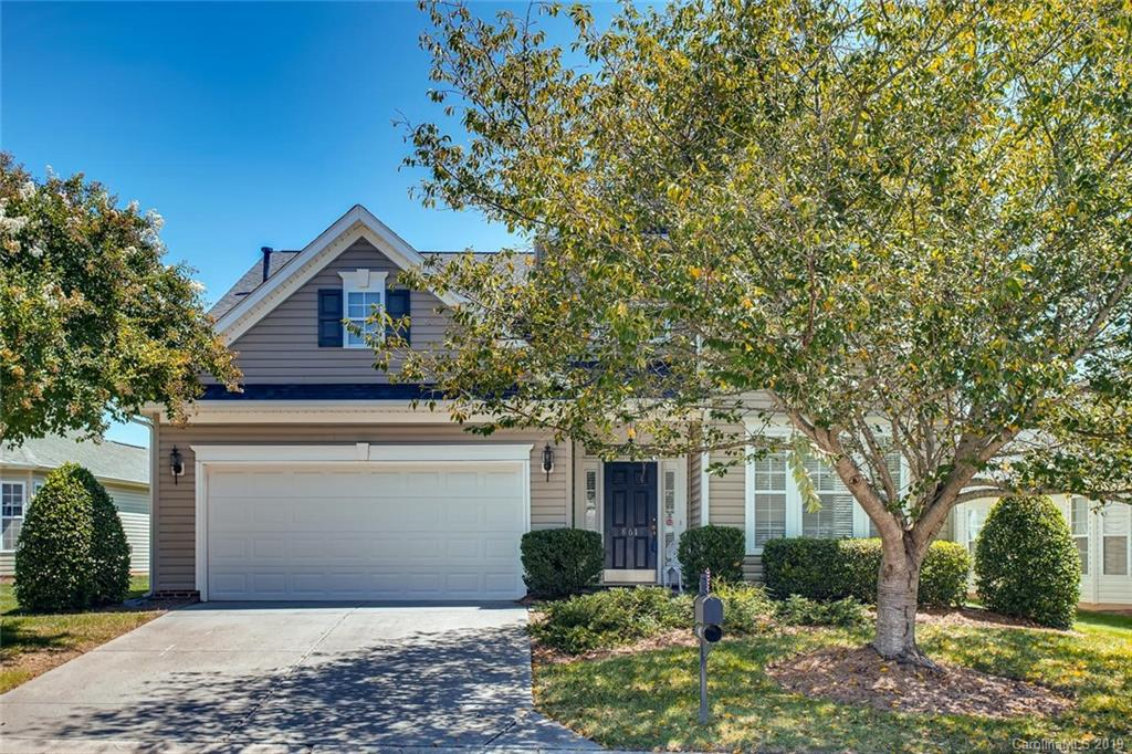 861 Platinum Drive, Fort Mill, SC 29708, MLS # 3545868