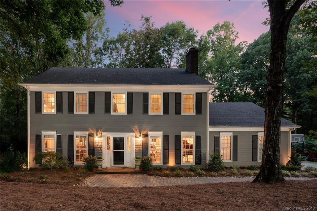 9717 Whitethorn Drive, Charlotte, NC 28277, MLS # 3546316
