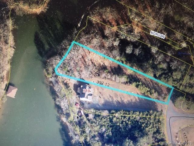 Mountain Aire Drive, Stony Point, NC 28678, MLS # 3547103