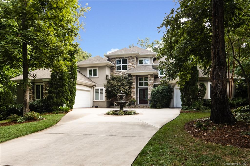 12530 Preservation Pointe Drive, Charlotte, NC 28216, MLS # 3547244