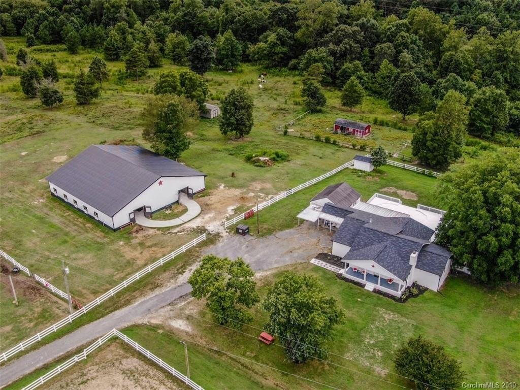 154 Arthurs Road, Troutman, NC 28166, MLS # 3550327