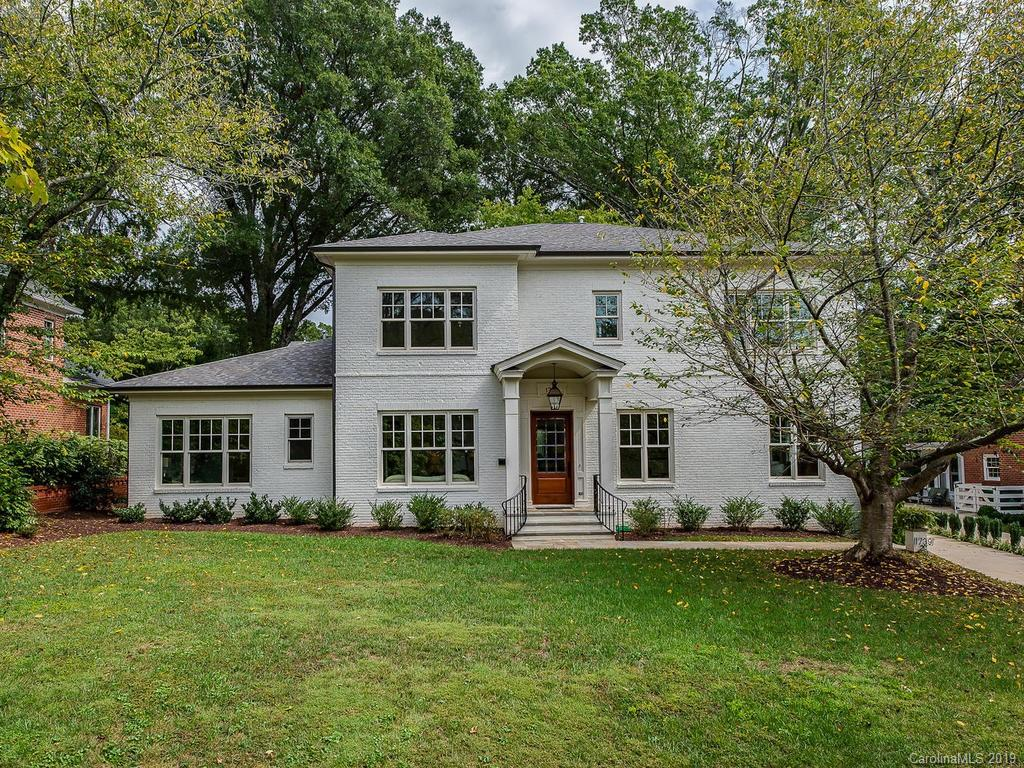 1739 Maryland Avenue, Charlotte, NC 28209, MLS # 3551580