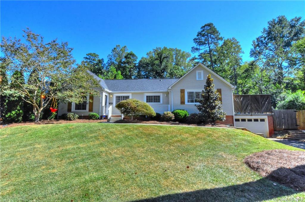 3415 Commonwealth Avenue, Charlotte, NC 28205, MLS # 3553491