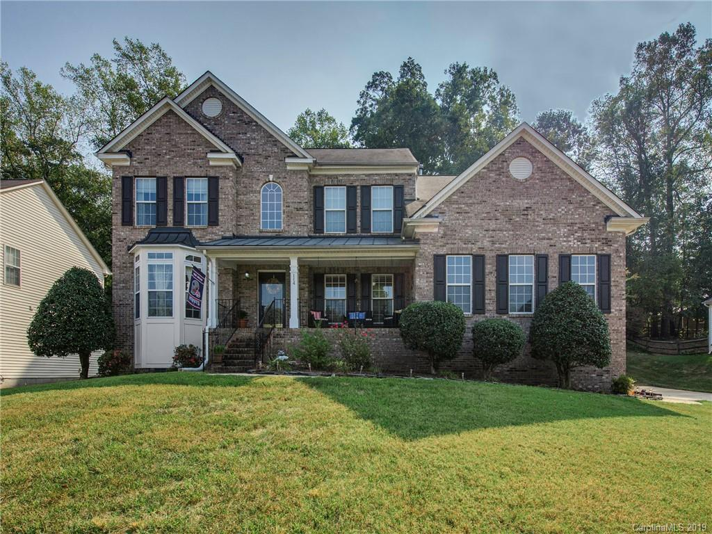 114 Flowering Grove Lane, Mooresville, NC 28115, MLS # 3554180