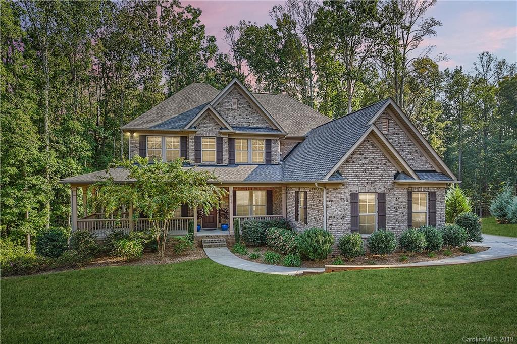8217 Curico Lane, Mint Hill, NC 28227, MLS # 3555084