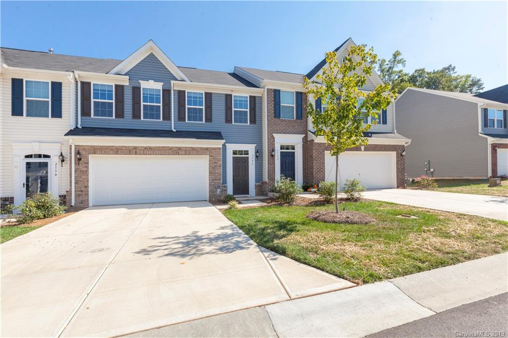 2546 Norman Isle Drive, Denver, NC 28037, MLS # 3555345