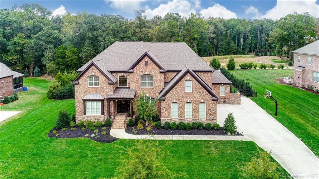 5012 Flowering Peach Road, Waxhaw, NC 28173, MLS # 3556701