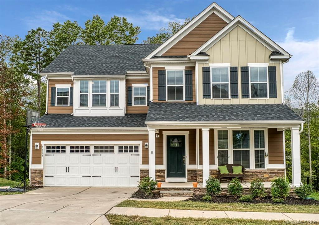 8824 Keller Court, Huntersville, NC 28078, MLS # 3556899