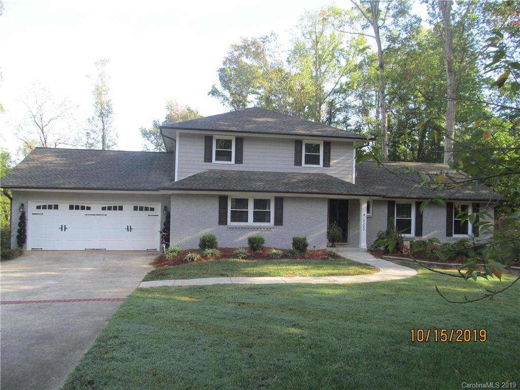 2220 Cross Creek Drive Unit 21, Gastonia, NC 28056, MLS # 3559737