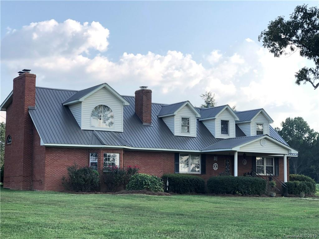 6013 Laney Rogers Road, Monroe, NC 28112, MLS # 3559759