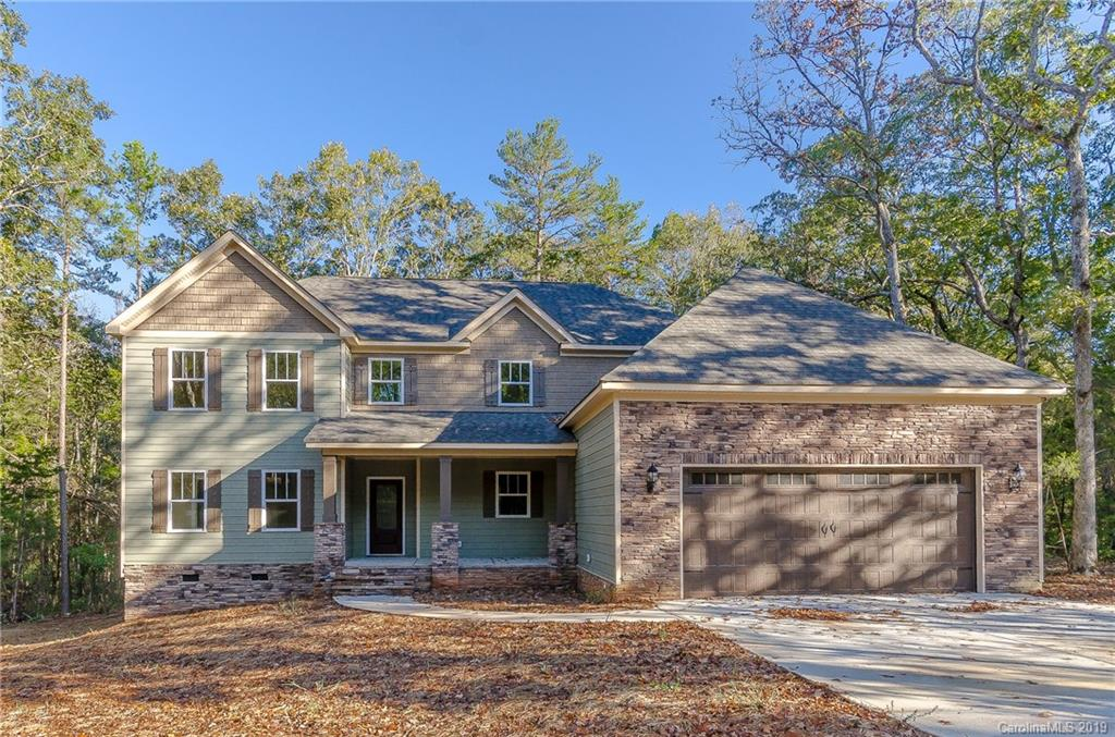 11817 Brief Road, Charlotte, NC 28227, MLS # 3561210