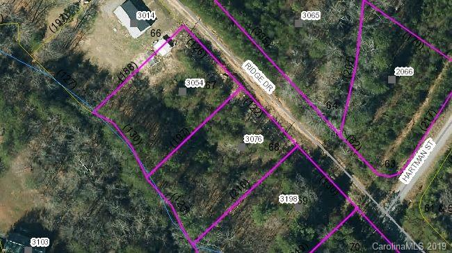Ridge Drive Unit 68, Connelly Springs, NC 28612, MLS # 3562743