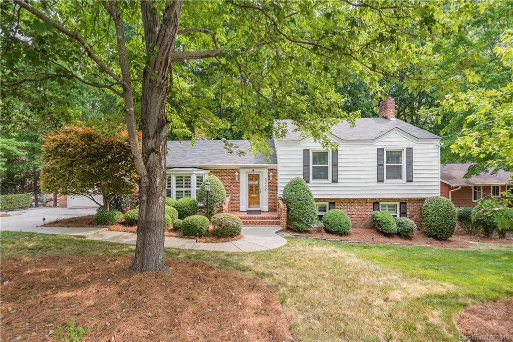 3335 Knob Hill Court, Charlotte, NC 28210, MLS # 3563152