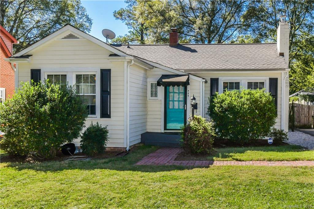 924 Poindexter Drive, Charlotte, NC 28209, MLS # 3563528