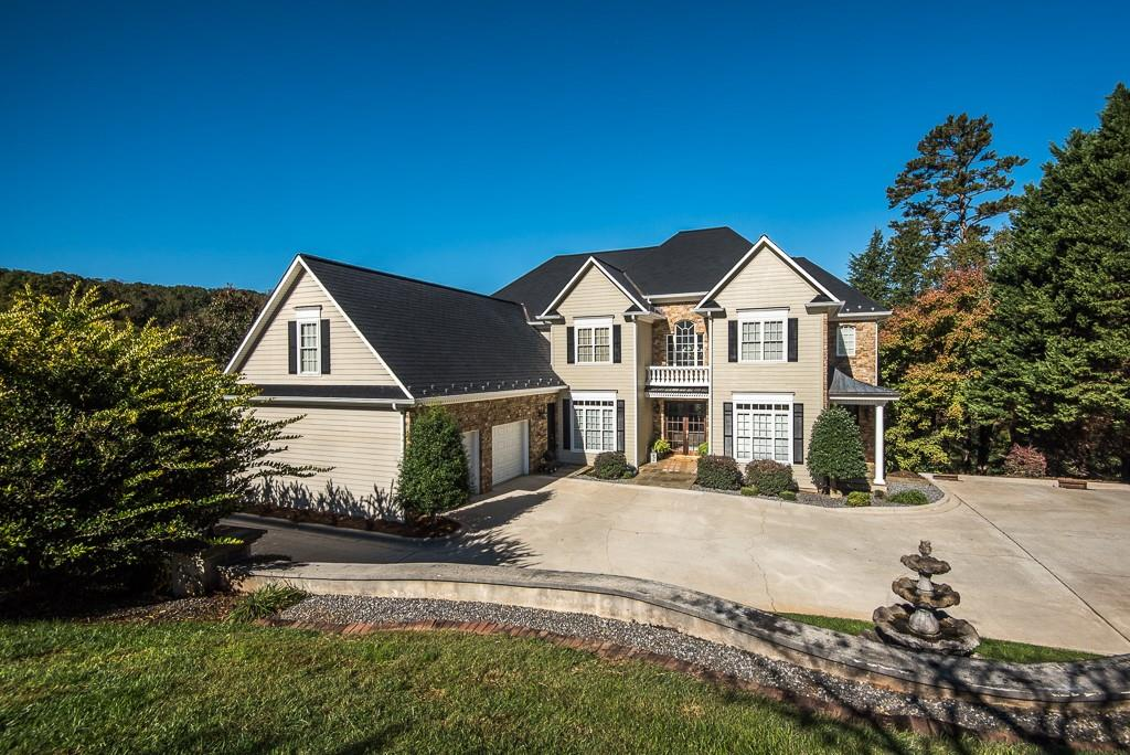 613 46th Ave Drive, Hickory, NC 28601, MLS # 3564140