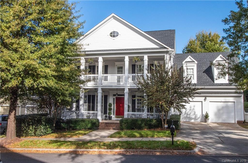 1844 Second Baxter Crossing, Fort Mill, SC 29708, MLS # 3565796