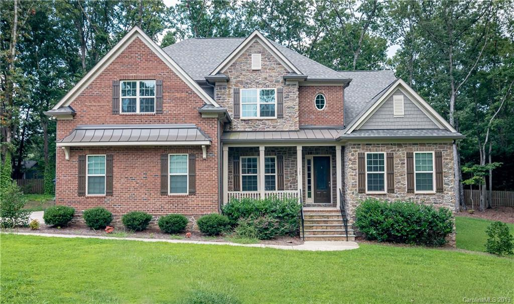 105 Graham Hall Court, Matthews, NC 28104, MLS # 3566018