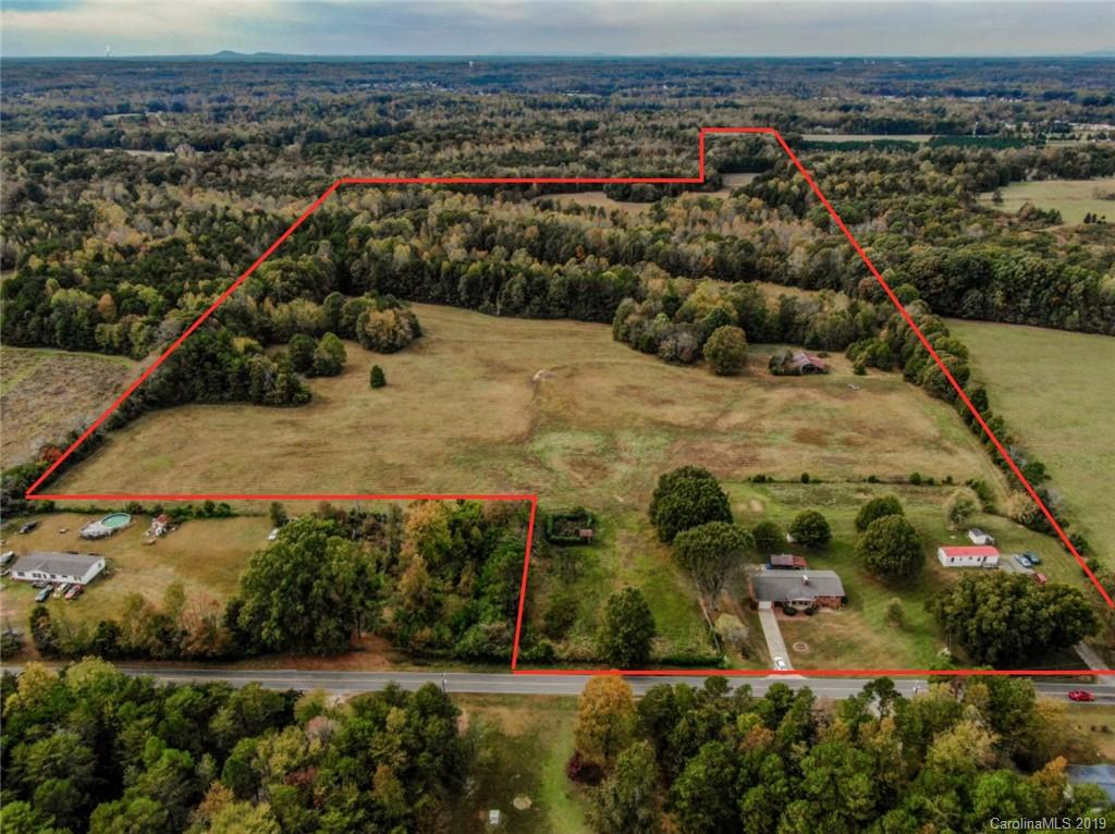 1575 Shinnville Road, Cleveland, NC 27013, MLS # 3566752