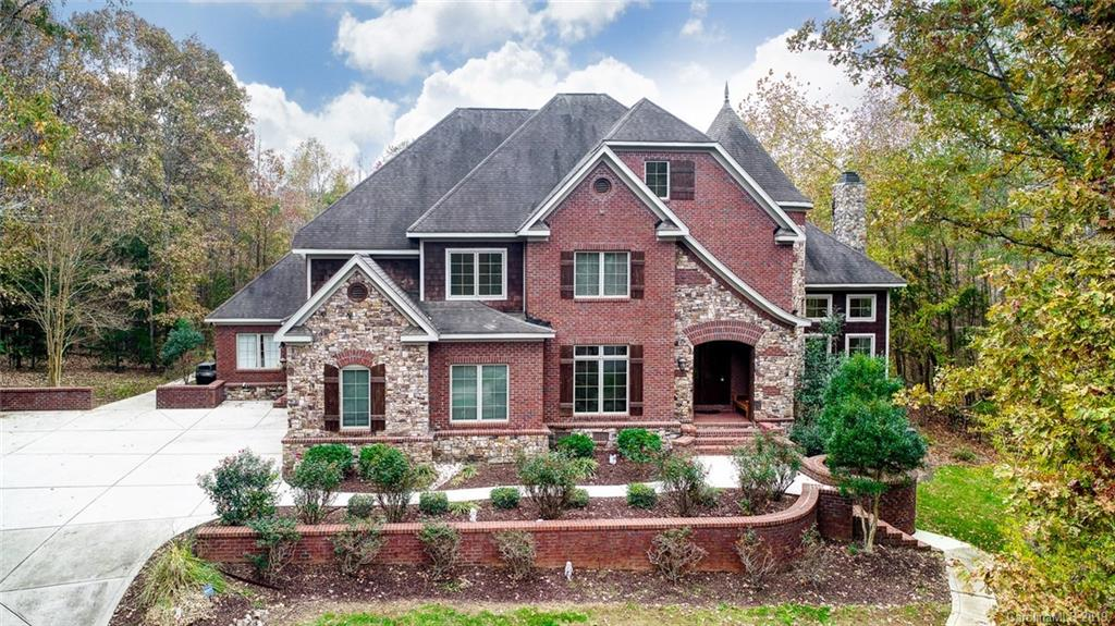 8000 Harpers Grove Road Unit 19, Waxhaw, NC 28173, MLS # 3567954