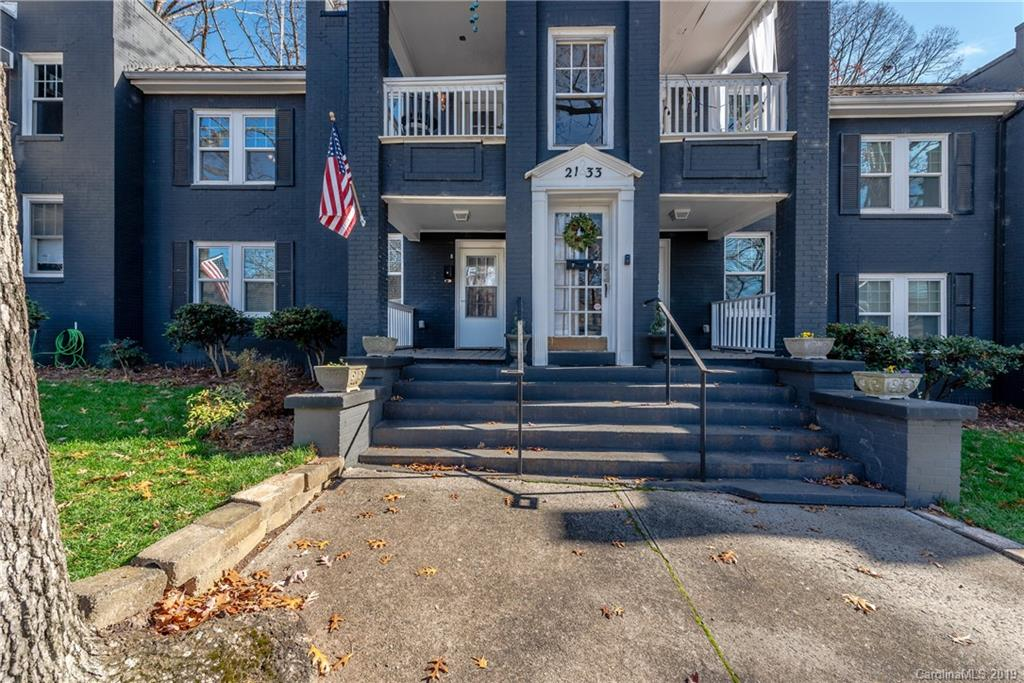 2133 Kirkwood Avenue Unit 5 and, Charlotte, NC 28203, MLS # 3571276