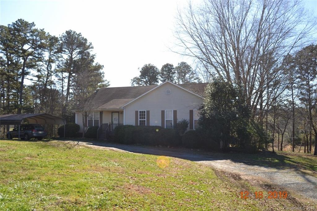 256 Threshing Rock Road, Taylorsville, NC 28681, MLS # 3572483
