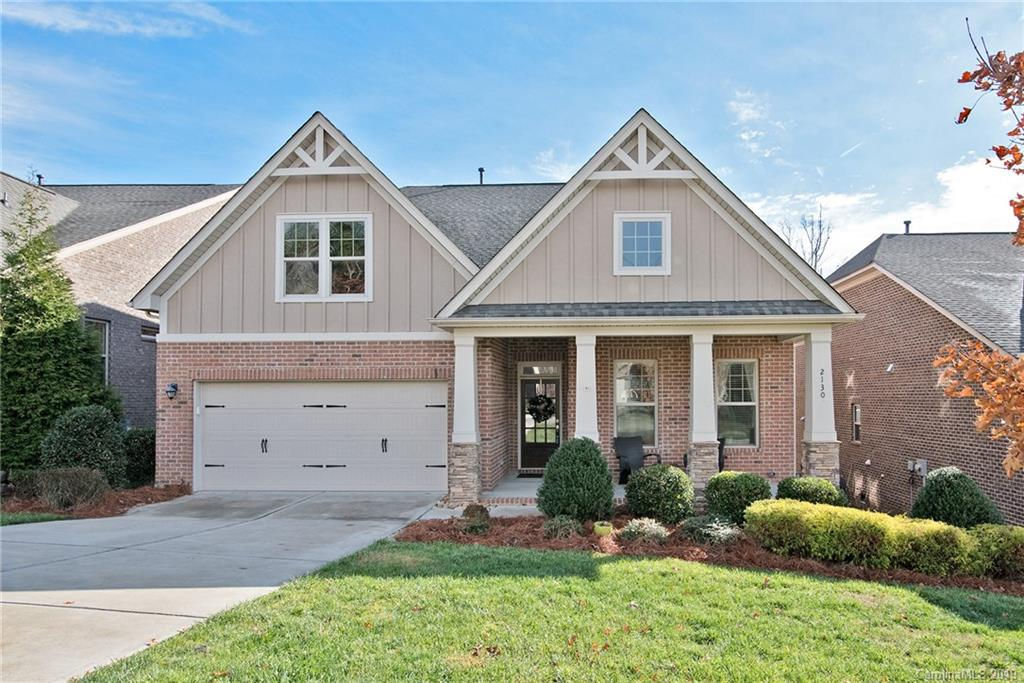 2130 Augusta National Drive, Denver, NC 28037, MLS # 3572808