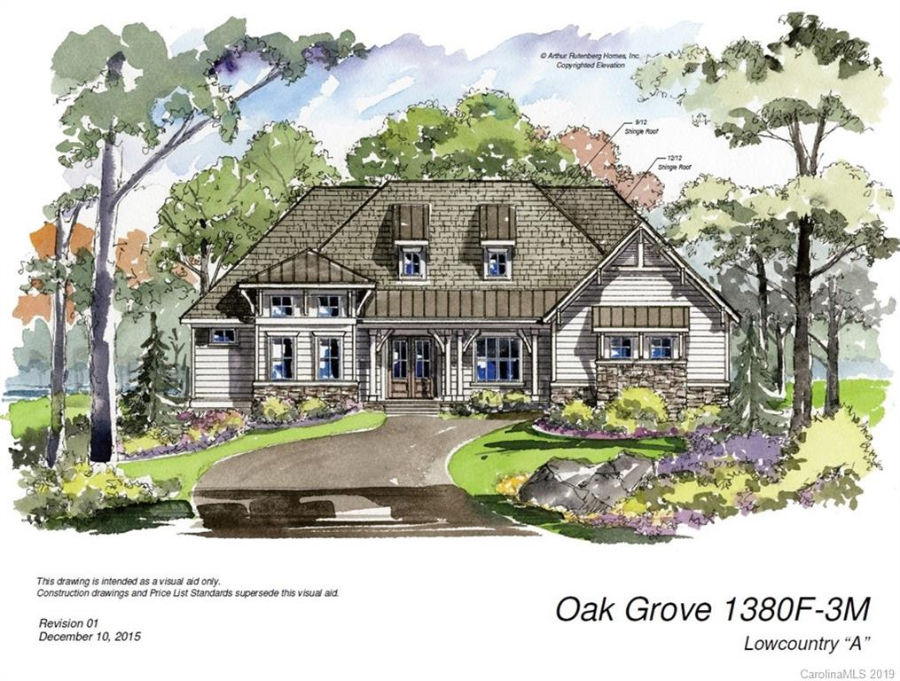 17517 Gillican Overlook, Davidson, NC 28036, MLS # 3573352