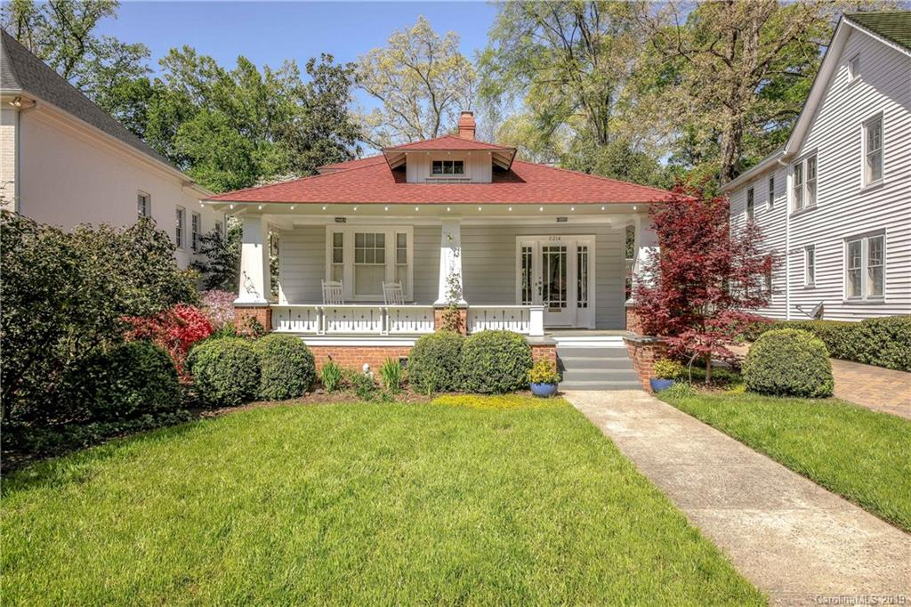 2214 Westminster Place, Charlotte, NC 28207, MLS # 3573597