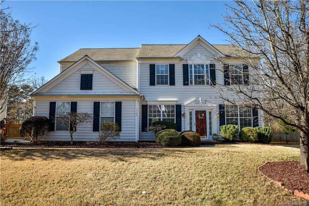 7704 Dinniston Drive, Huntersville, NC 28078, MLS # 3576320