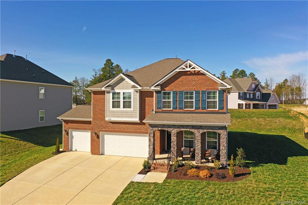 2102 Grist Mill Drive, Concord, NC 28025, MLS # 3578580