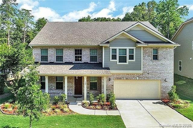 705 Coralbell Way, Tega Cay, SC 29708, MLS # 3579076