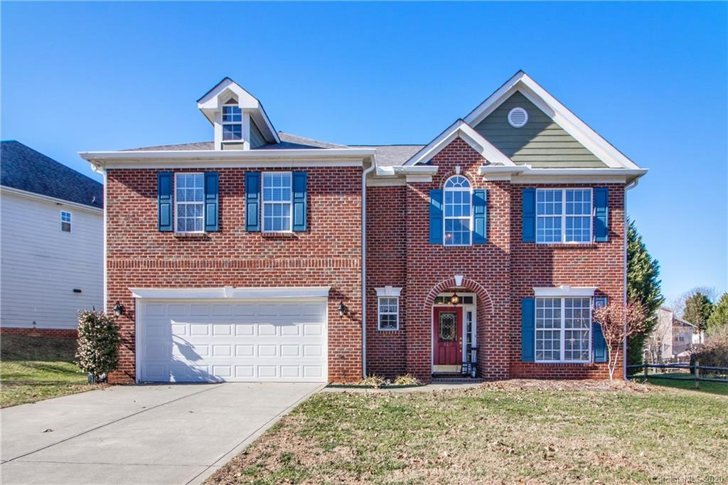 118 Middleton Place, Mooresville, NC 28117, MLS # 3580084