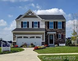 1756 Slippery Rock Lane Unit 34, Monroe, NC 28112, MLS # 3582420