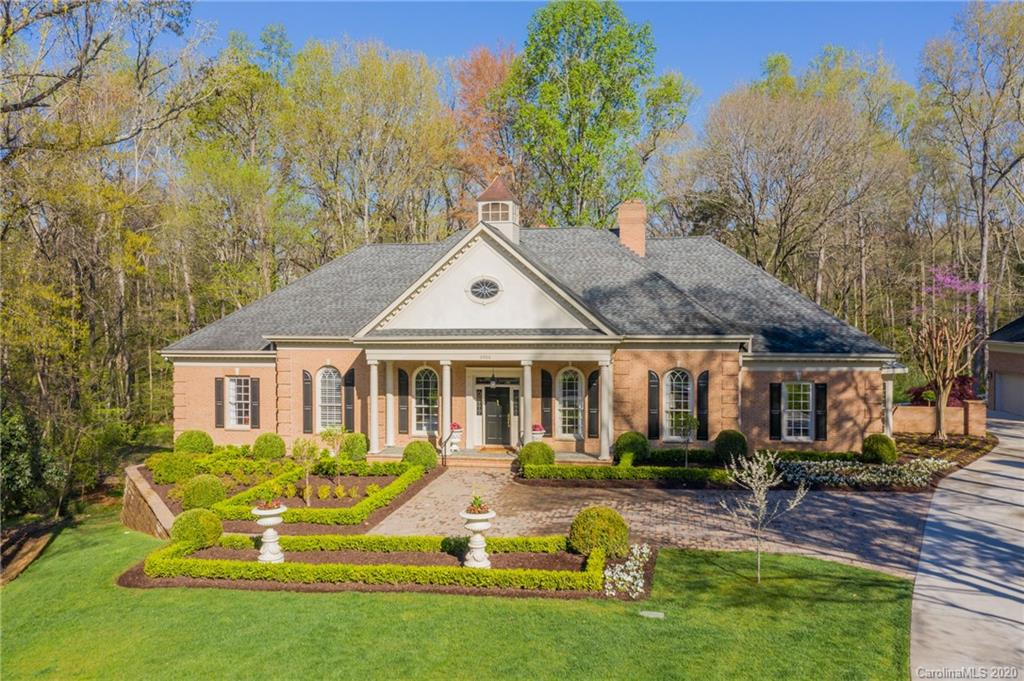 6900 Out Of Bounds Drive, Charlotte, NC 28210, MLS # 3586904