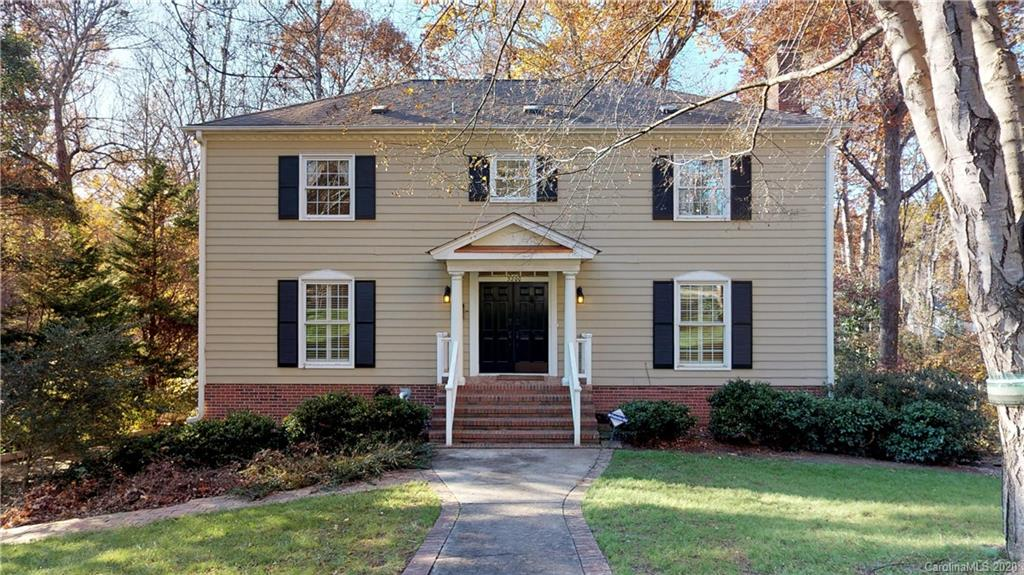3200 Mill Pond Road, Charlotte, NC 28226, MLS # 3596322