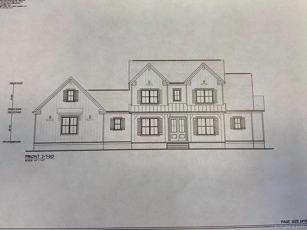 Dola Ray Place Unit 18, Stanley, NC 28164, MLS # 3598607