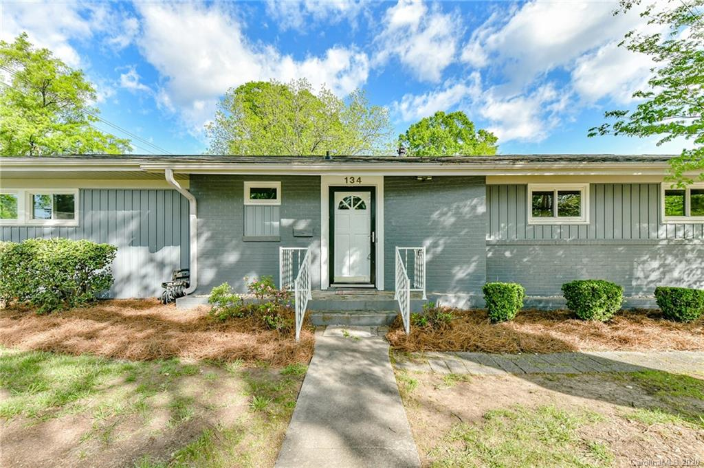 134 Fryling Avenue, Concord, NC 28025, MLS # 3609483