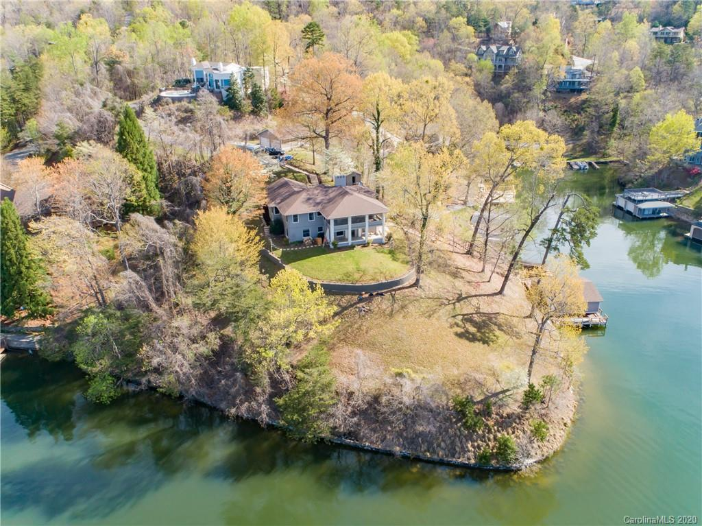 171 Deerwood Drive, Lake Lure, NC 28746, MLS # 3613749