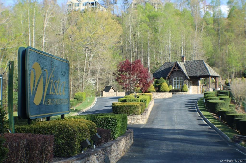 Half Moon Mile None Unit 122, Lake Lure, NC 28746, MLS # 3613975