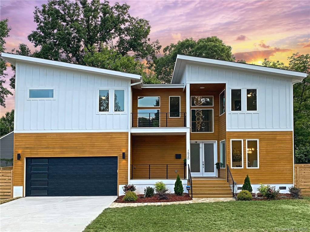 1520 Beckwith Place, Charlotte, NC 28205, MLS # 3616339