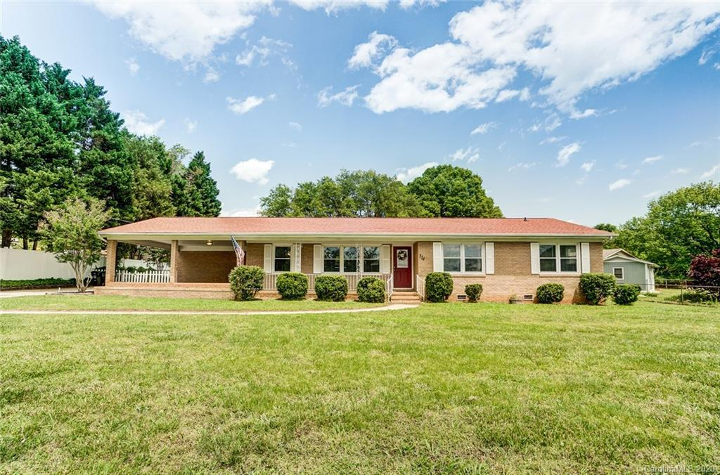 334 Pitts School Road, Concord, NC 28027, MLS # 3619178
