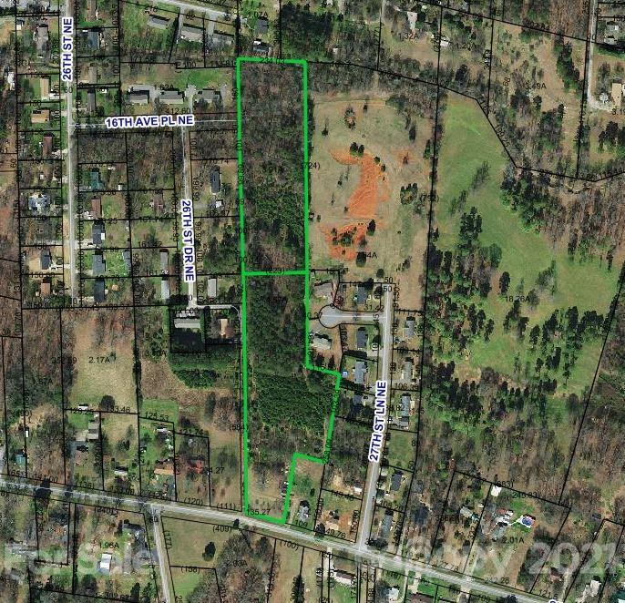 2731 Spencer Road, Conover, NC 28613, MLS # 3620929