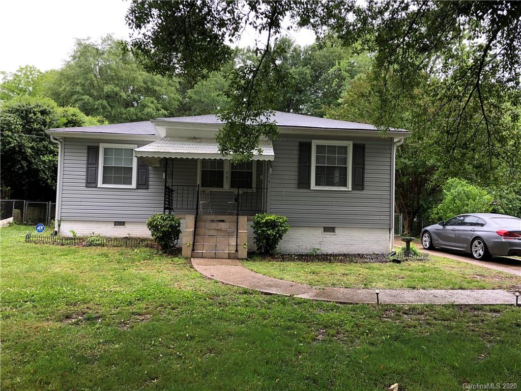 607 Carolina Avenue, Gastonia, NC 28052, MLS # 3622692