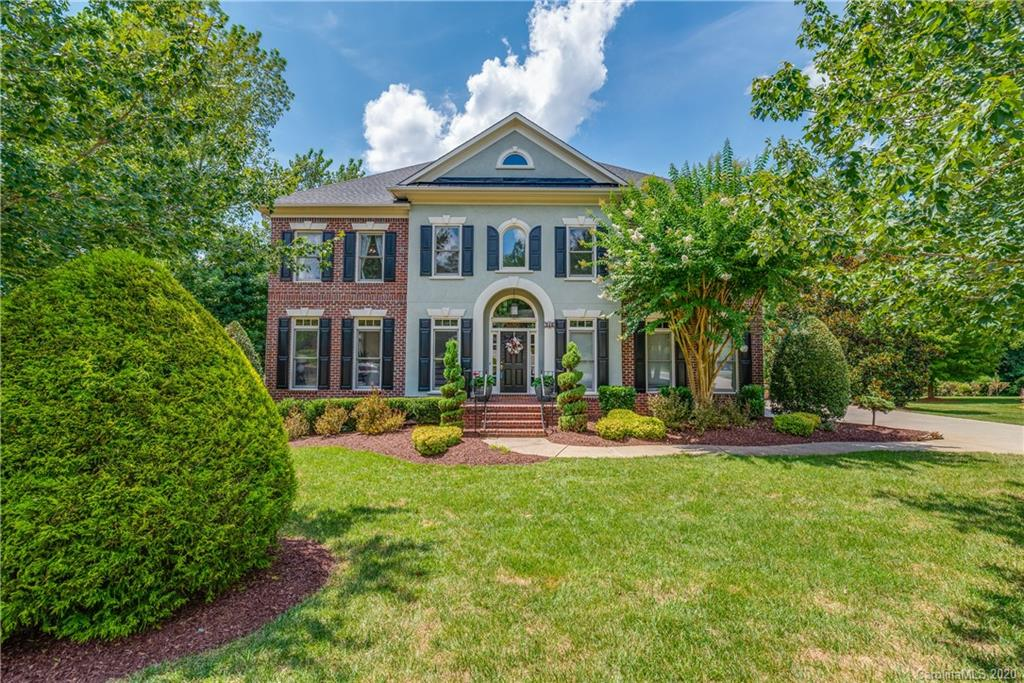 516 Hampshire Hill Road, Charlotte, NC 28105, MLS # 3624021