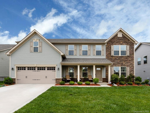 2164 Stone Pile Drive, Concord, NC 28025, MLS # 3628598
