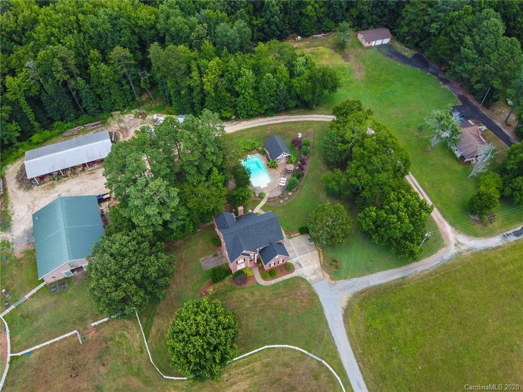 5610 Golden Pond Drive, Indian Trail, NC 28079, MLS # 3639957