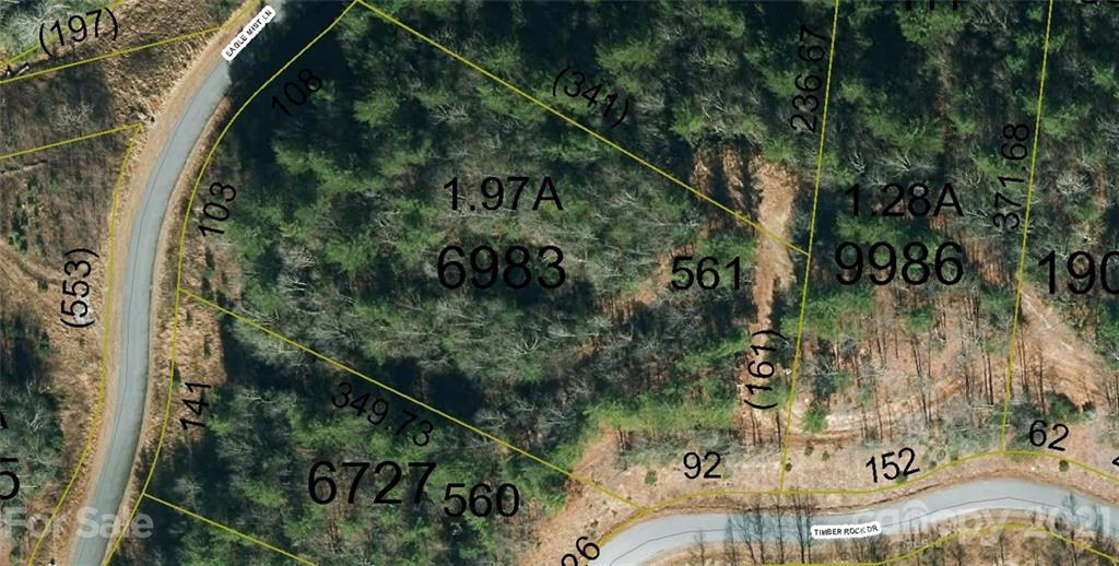Misty Rock Lane Unit 561, Lenoir, NC 28645, MLS # 3645593
